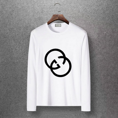 人気グッチ長袖TシャツGUICT007