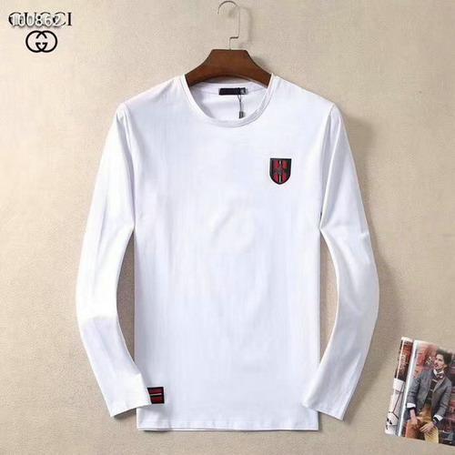 人気グッチ長袖TシャツGUICT027