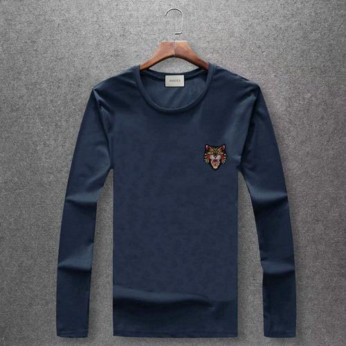 人気グッチ長袖TシャツGUICT012