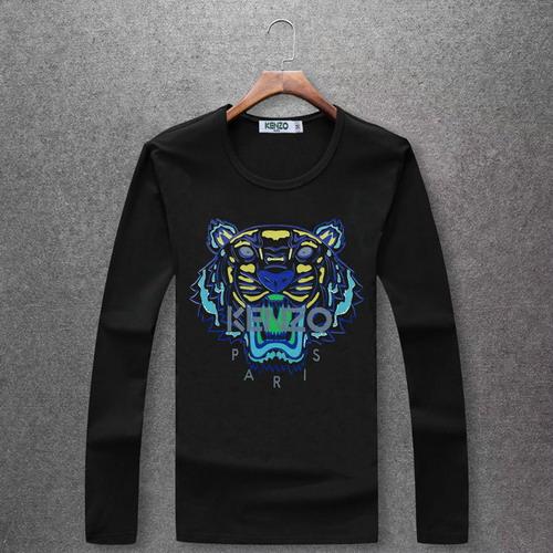 人気KENZO長袖TシャツKENCT010