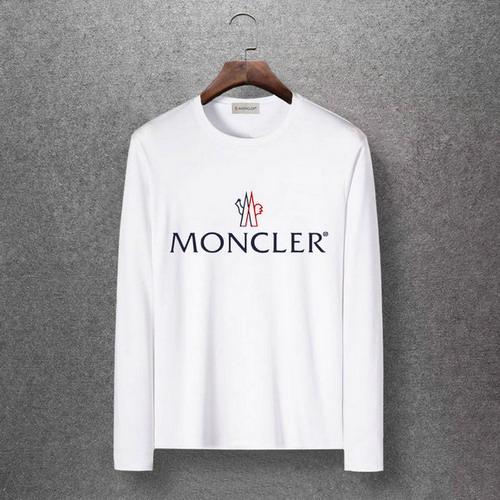 人気モンクレール長袖TシャツMONCT001