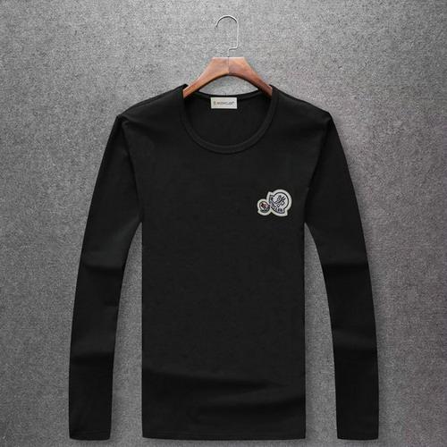 人気モンクレール長袖TシャツMONCT003