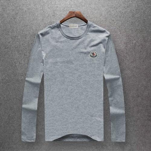 人気モンクレール長袖TシャツMONCT004