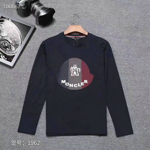 人気モンクレール長袖TシャツMONCT006