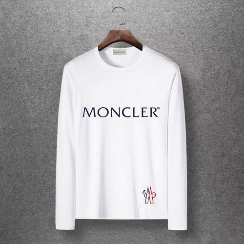 人気モンクレール長袖TシャツMONCT002