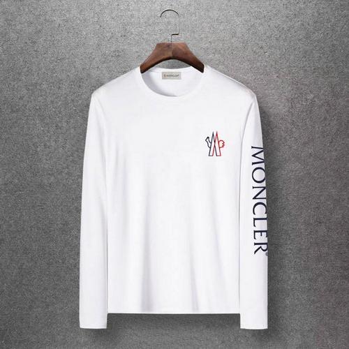 人気モンクレール長袖TシャツMONCT005