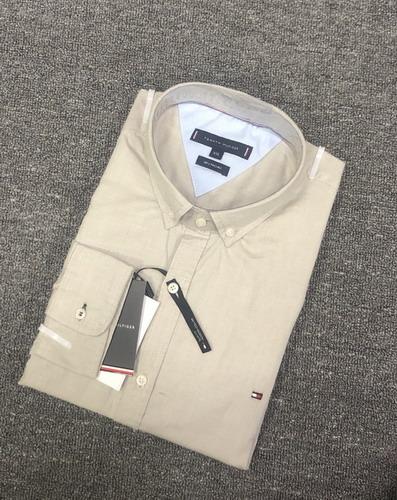 人気トミーワイシャツTOMCY026