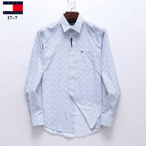 人気トミーワイシャツTOMCY018