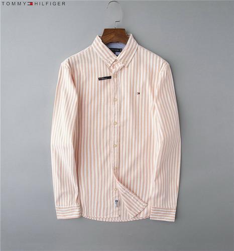 人気トミーワイシャツTOMCY034