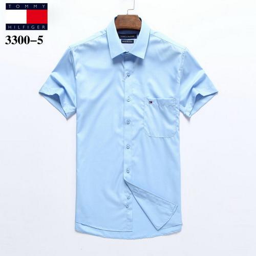 人気トミーワイシャツTOMCY030