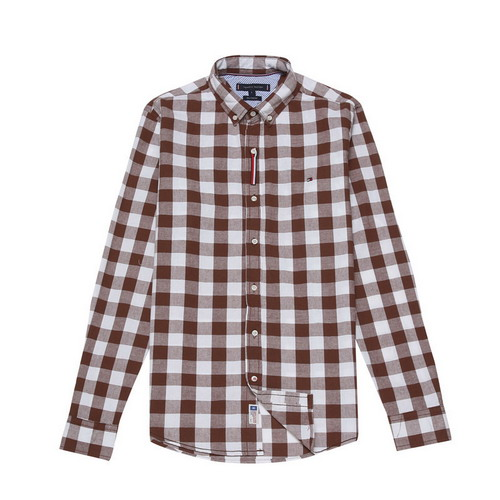 人気トミーワイシャツTOMCY013