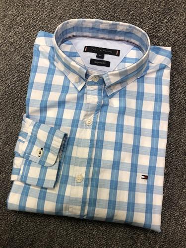 人気トミーワイシャツTOMCY025