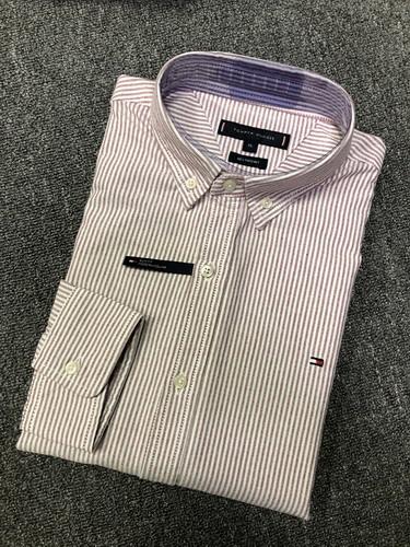 人気トミーワイシャツTOMCY023