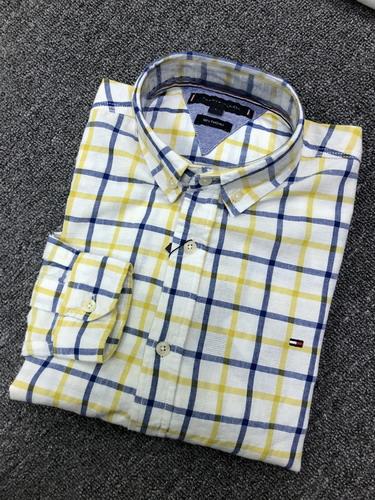 人気トミーワイシャツTOMCY024