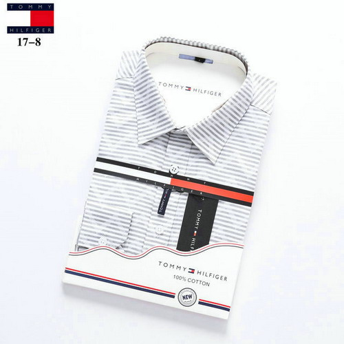 人気トミーワイシャツTOMCY028