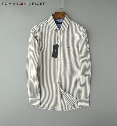 人気トミーワイシャツTOMCY045