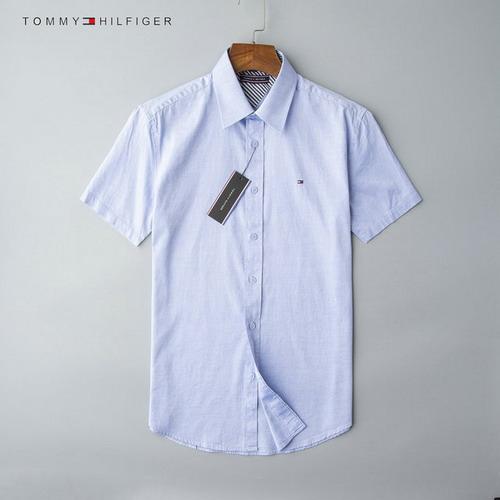 人気トミーワイシャツTOMCY020