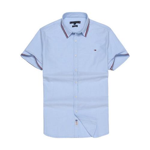 人気トミーワイシャツTOMCY017