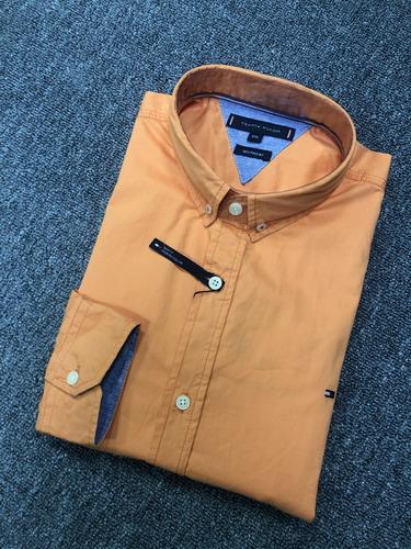 人気トミーワイシャツTOMCY016