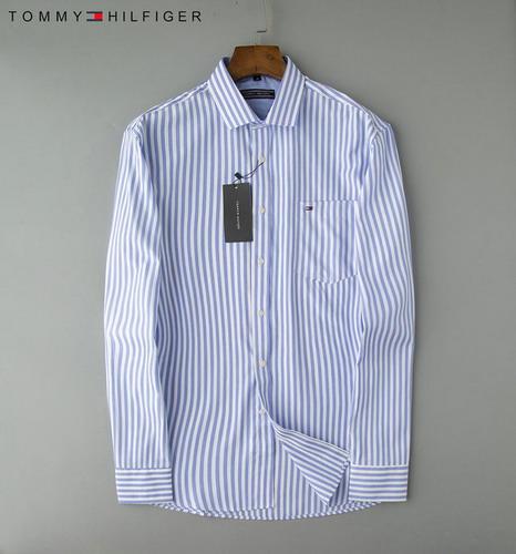 人気トミーワイシャツTOMCY044