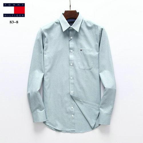 人気トミーワイシャツTOMCY032
