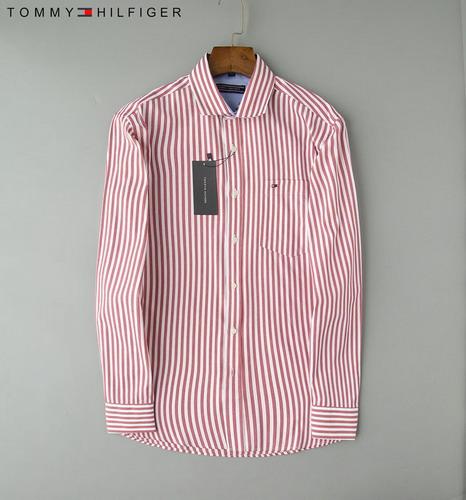 人気トミーワイシャツTOMCY043