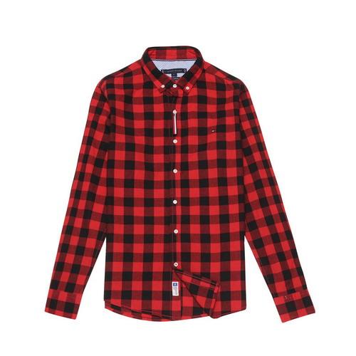 人気トミーワイシャツTOMCY014