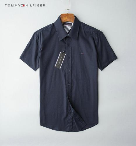人気トミーワイシャツTOMCY019