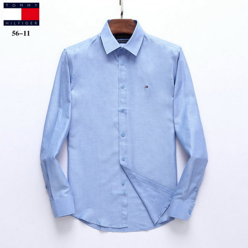 人気トミーワイシャツTOMCY029