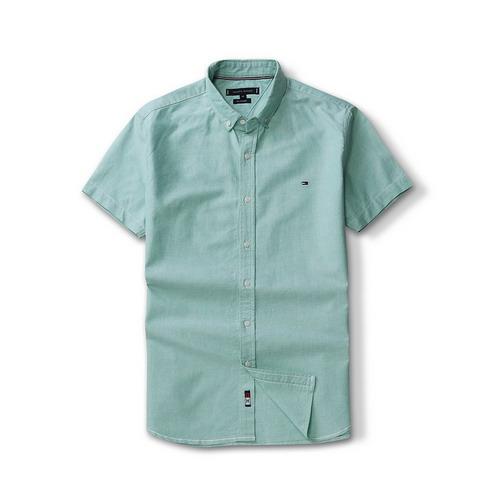 人気トミーワイシャツTOMCY011