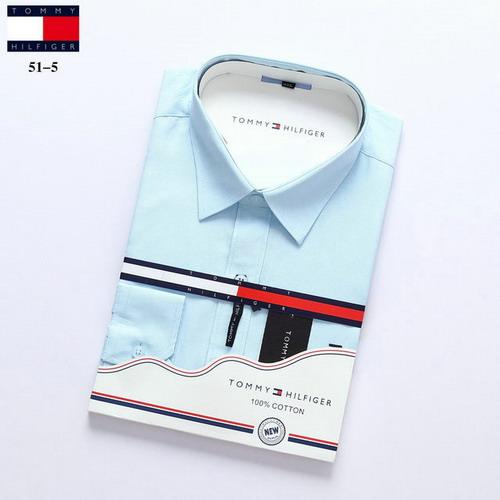 人気トミーワイシャツTOMCY027