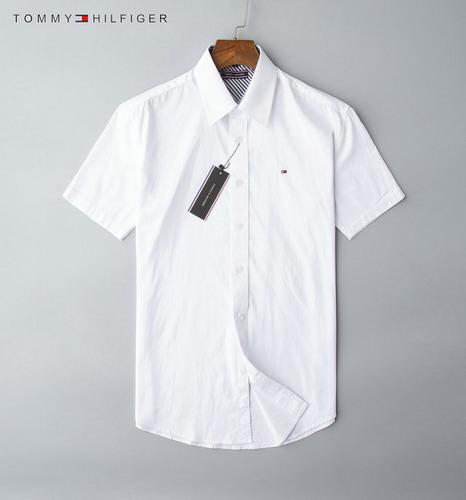 人気トミーワイシャツTOMCY021