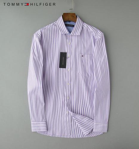 人気トミーワイシャツTOMCY046
