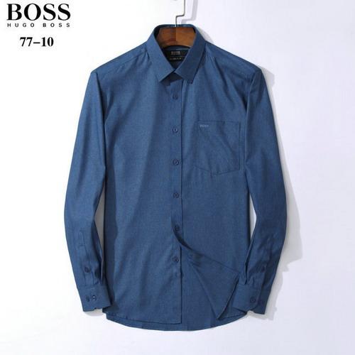 人気BOSSワイシャツBOSSCY002