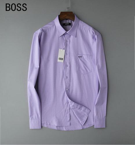 人気BOSSワイシャツBOSSCY011