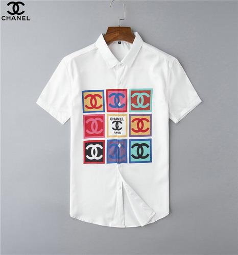 人気ChanelワイシャツCLCY003