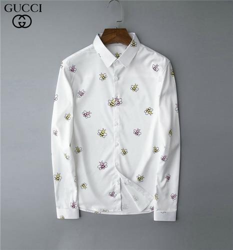 人気グッチワイシャツGUCCY065