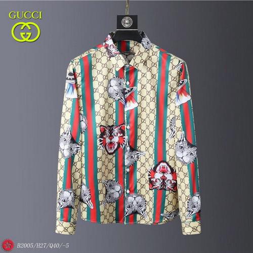 人気グッチワイシャツGUCCY069