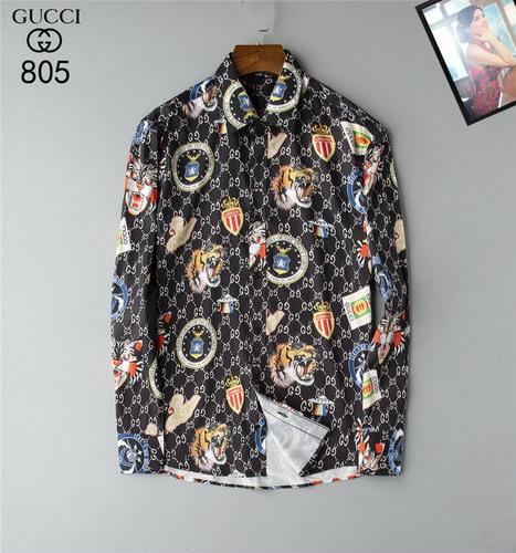 人気グッチワイシャツGUCCY070