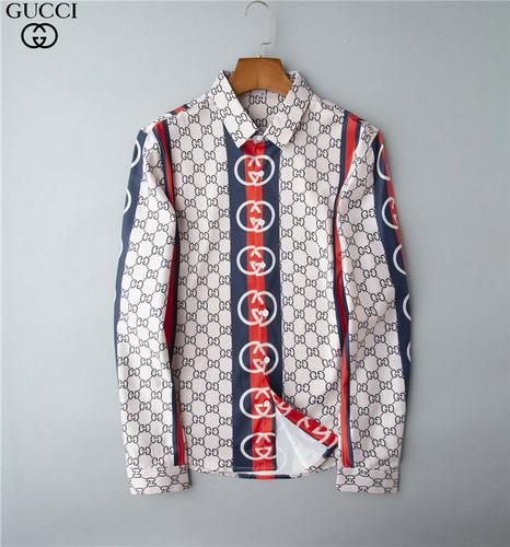人気グッチワイシャツGUCCY055