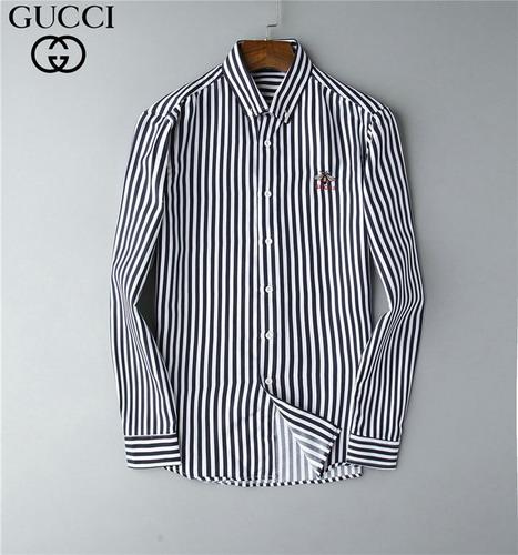 人気グッチワイシャツGUCCY060