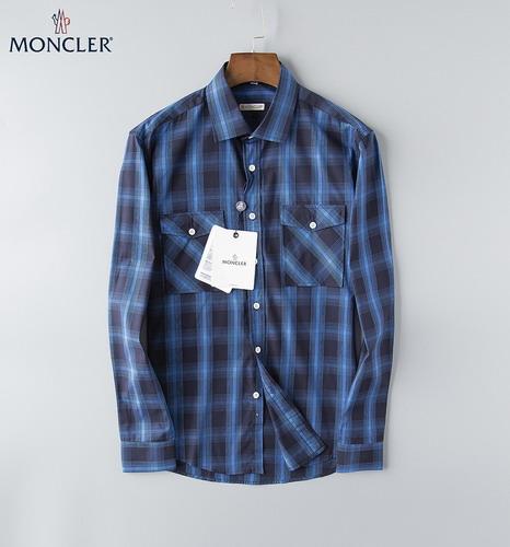 人気モンクレール長袖TシャツMONCY002