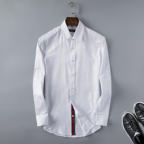 人気グッチワイシャツGUCCY010
