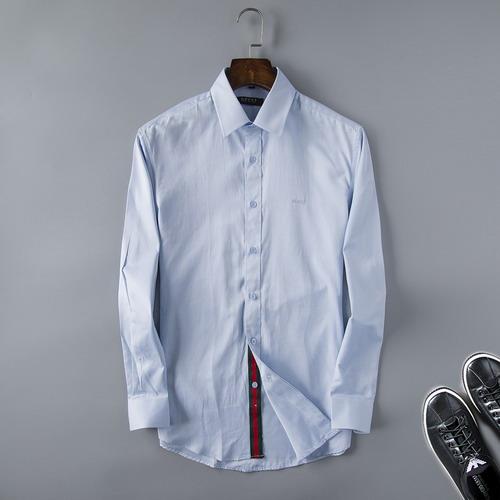 人気グッチワイシャツGUCCY011