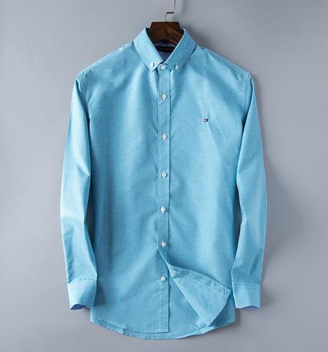 人気トミーワイシャツTOMCY007
