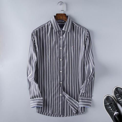 人気トミーワイシャツTOMCY001