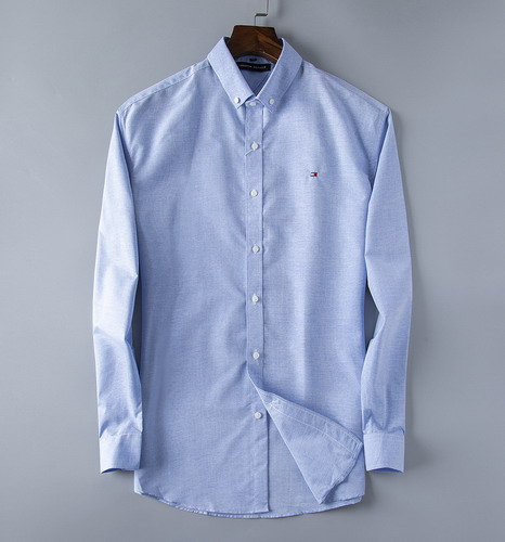人気トミーワイシャツTOMCY009