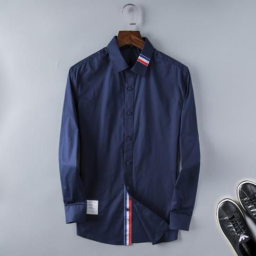 人気トミーワイシャツTOMCY005