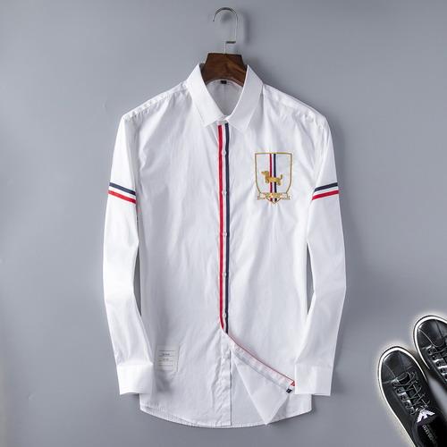 人気トミーワイシャツTOMCY003