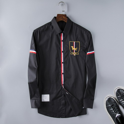 人気トミーワイシャツTOMCY004